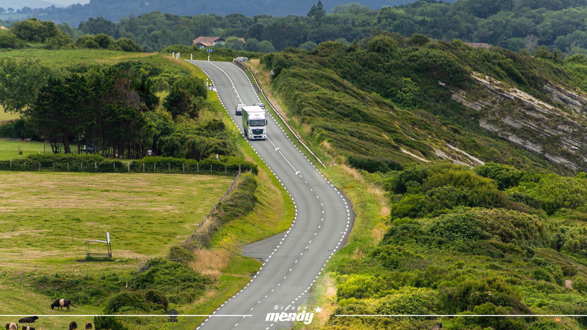 Le Pays Basque : source d'inspiration du Groupe Mendy