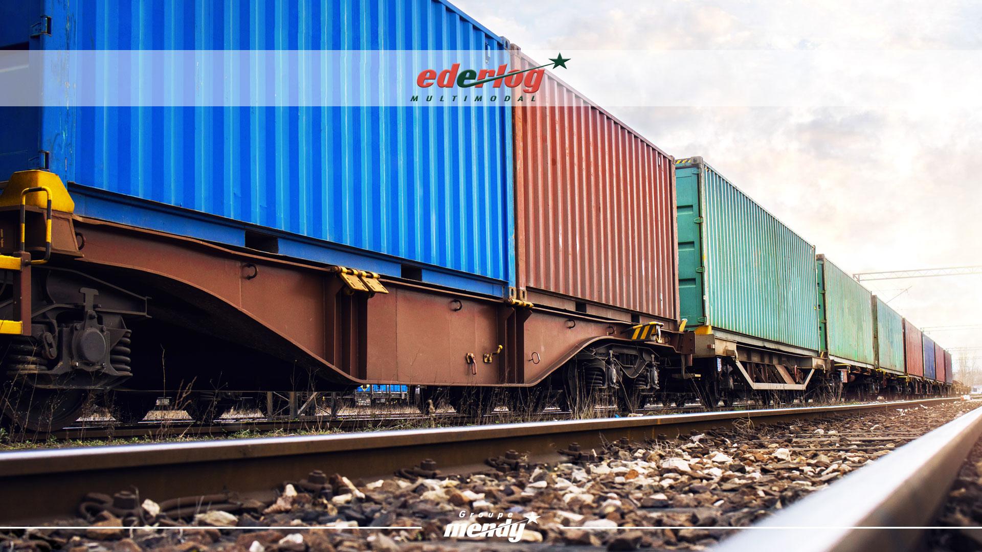 Ederlog : le transport multimodal